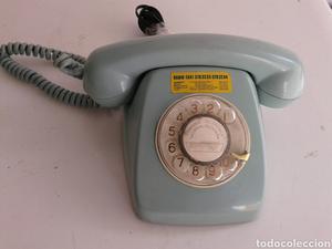 Telefono antiguo citesa