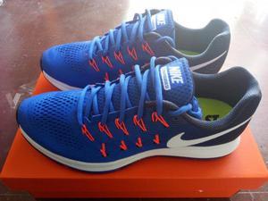 Zapatillas Nike Pegasus 33 nuevas a estrenar