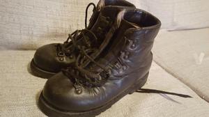 botas de alta montaña kamet