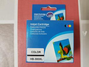 cartucho de impresora de color