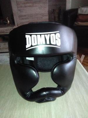 casco Boxeo