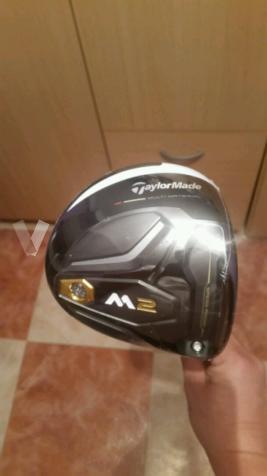 driver golf M2 NUEVO A ESTRENAR