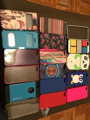fundas iphone 5/5s/se