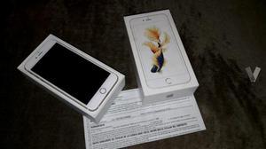 iPhone 6s plus 16gb oro