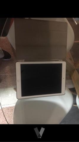 ipad air blanco 16gb wifi