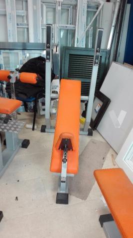maquina de musculasion en muy buen estado