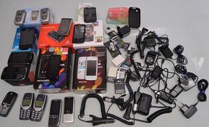 móviles clasicos