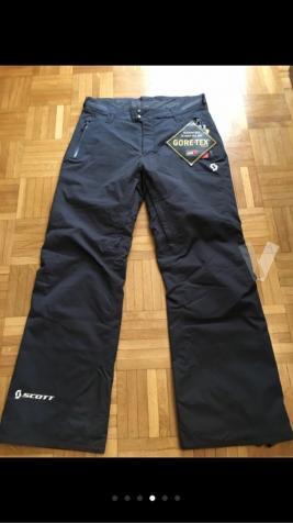 pantalon ski snowboard scott