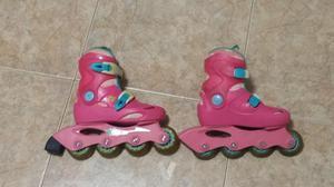 patines infantiles