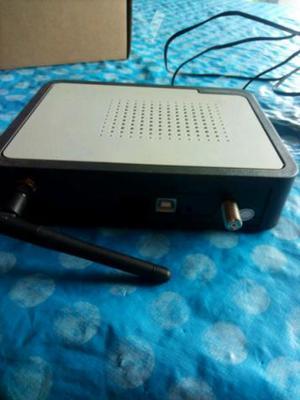 thomson cable modem dcm476 manual
