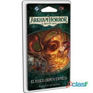 Arkham horror: el essex county express
