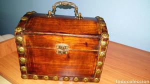 Caja madera cervezas el azor antigua posot class - Caja madera antigua ...