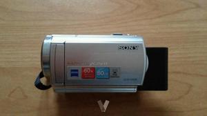 Camara video digital Sony