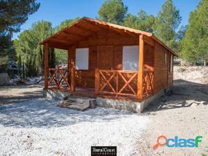 Casa o chalet en venta en Torremanzanas (TR1004T)