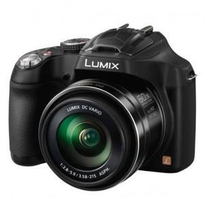 Cámara Panasonic Lumix DMC-FZ72EG-K
