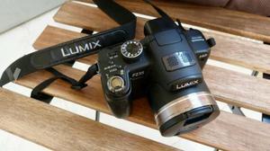 Cámara Panasonic Lumix FZ-35.