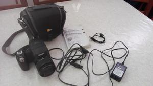 Cámara Sony Cybershot DSCR1