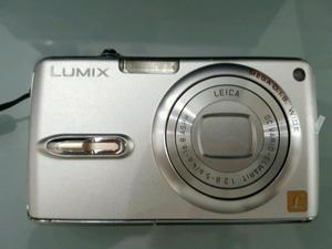 Cámara digital Panasonic Lumix DMC FX07