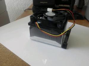 Disipador AMD Athlon 64 X2