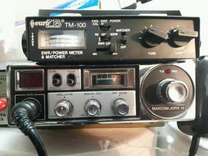 Soportes de radio aficionado