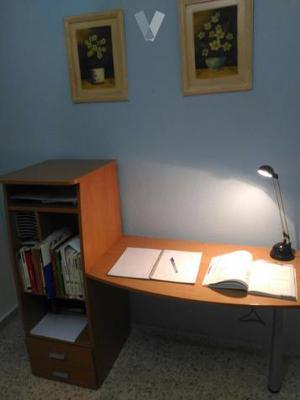 Escritorio/mesa de ordenador