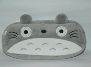 Estuche Totoro 4,50