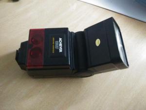 Flash Achiever 630AF para Nikon