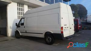 Ford TRANSIT FXF-SRW 115 ISOTERMO '05