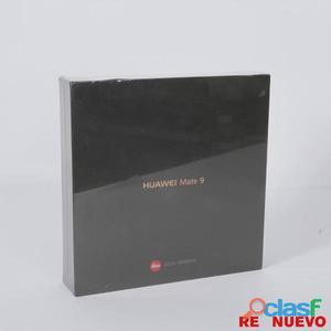 HUAWEI MATE 9 de 64GB Space Gray Nuevo Precintado E309486