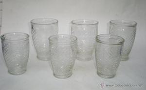 Vasos cristal personalizados grabados posot class for Vasos chupito personalizados