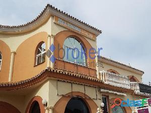 Local Comercial en Venta en RIVIERA DEL SOL, URBANIZACION