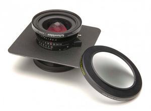 Objetivo gran formato Super Angulon XL 47mm