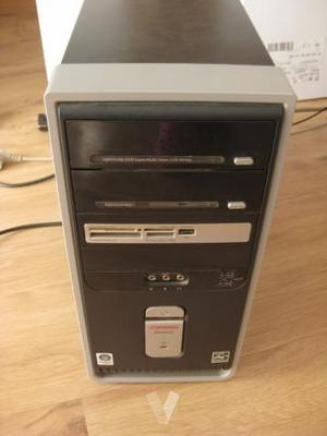 Ordenador Compaq 320 GB