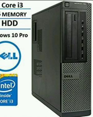 Ordenador Dell i3