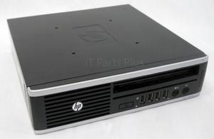 Ordenador HP i5 con 8 Ram