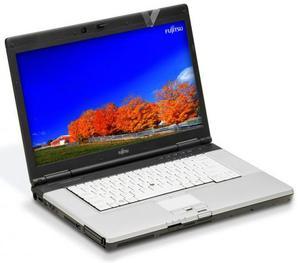 "Ordenador Lifebook Fujitsu E"""