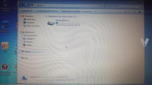 Ordenador Notebook Packard Bell KAV60