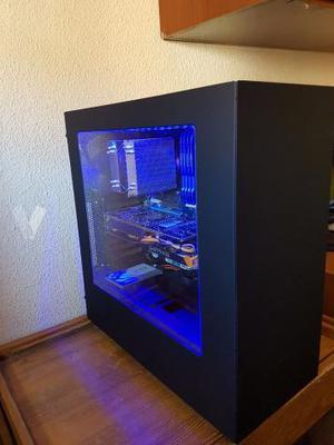 PC GAMING FX DDR3+SSD120+RGDDR5