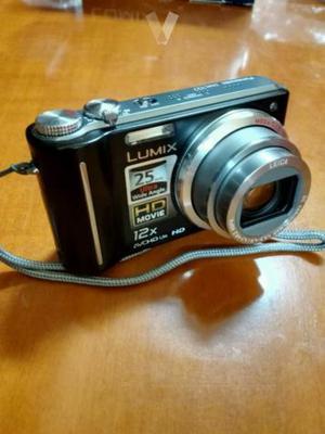 Panasonic Lumix HD DMC-TZ7