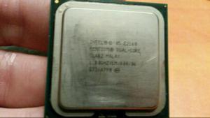 Pentium Dual Core E Socket 775