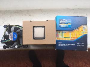 Procesador Intel I