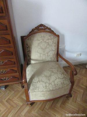 Juego de dormitorio sillon nesa baja tenerife posot class - Sillon dormitorio ...
