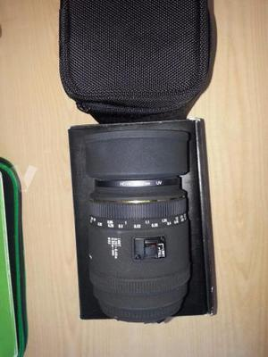 "Sigma 70mm f / 2.8 EX DG Macro ""NIKON"""