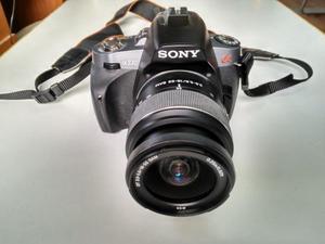 Sony Alpha 330 Cambio