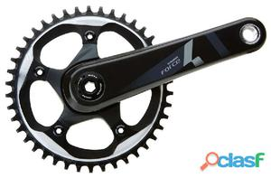 Sram Crank Force1 Bb30 X-sync (bb30 Bearings Not Included)