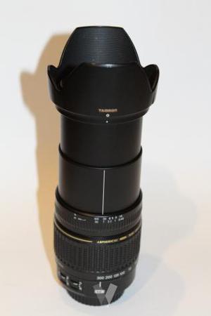 Tamron  XR Di VC para Canon 6D,5D,7D