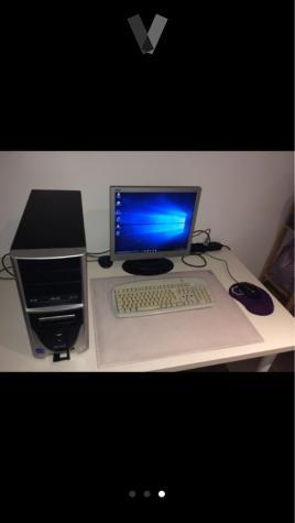 Torre PC dual core avanzado.