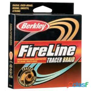 Trenzados Berkley Fireline Tracer Braid 270