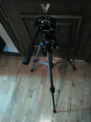 Tripode nuevo para foto y video
