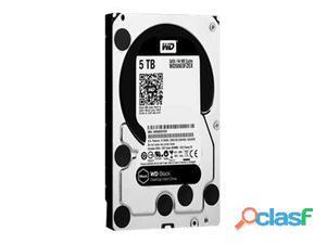 WD Black Performance Hard Drive WD5001FZWX